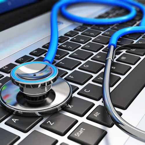 Online Medical Evaluation