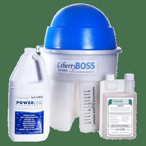 MARS Bio-Med Products