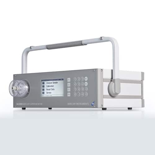 Air Monitoring for Mercury
