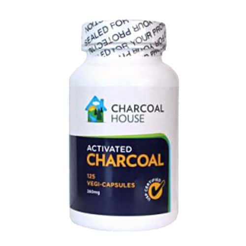 A. Activated Charcoal