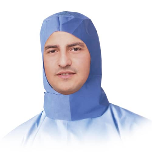 Surgeon Hoods NONSH100CZ