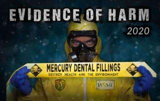 Evidence of Harm 2020